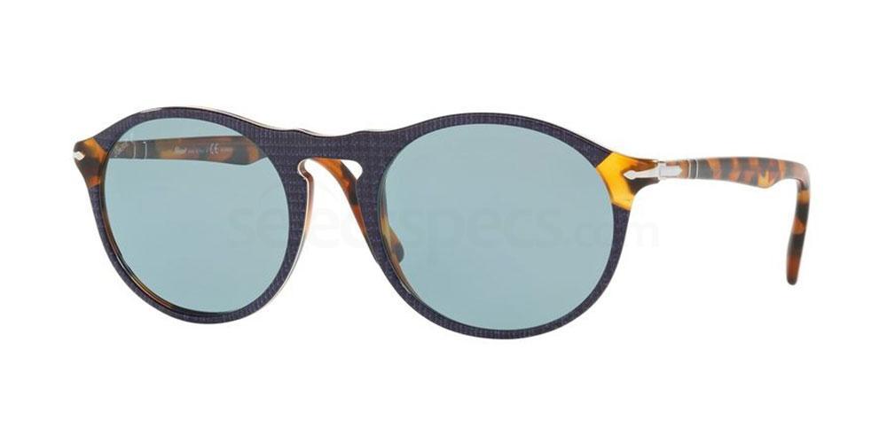 10903R PO3204SM Sunglasses, Persol