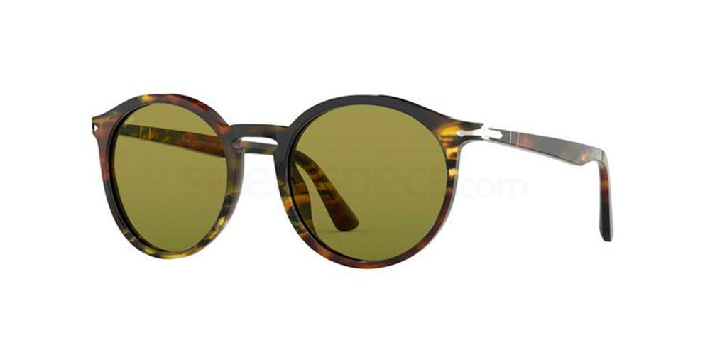 10794E PO3214S Sunglasses, Persol