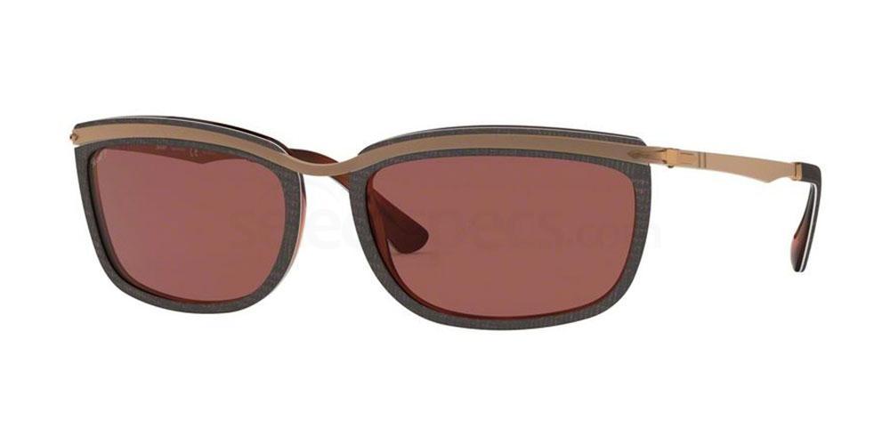 1092AK PO3229S Sunglasses, Persol