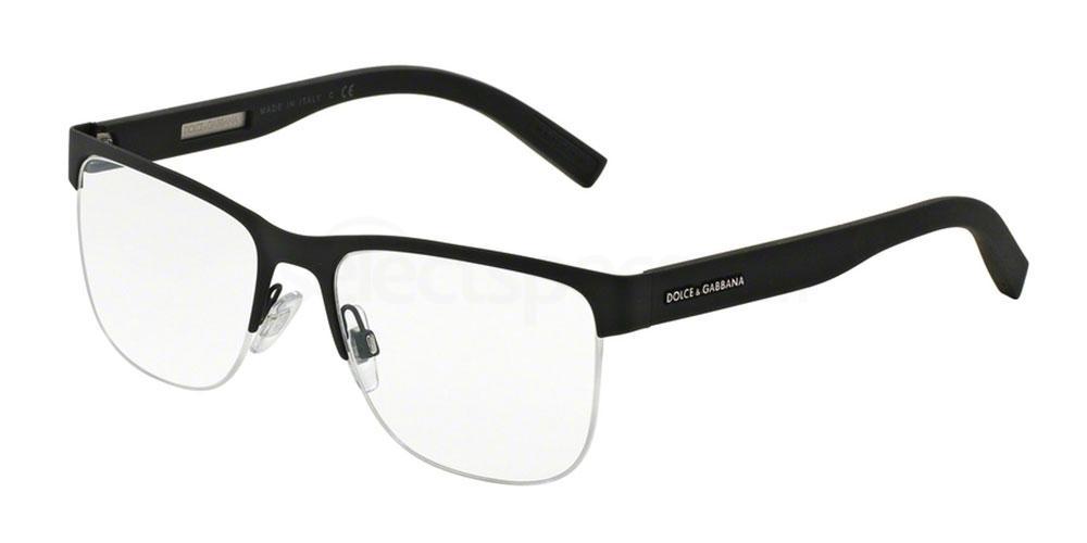 1260 DG1272 Glasses, Dolce & Gabbana