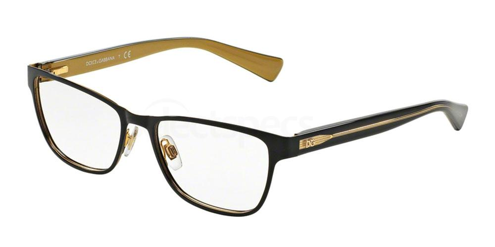 1268 DG1273 Glasses, Dolce & Gabbana