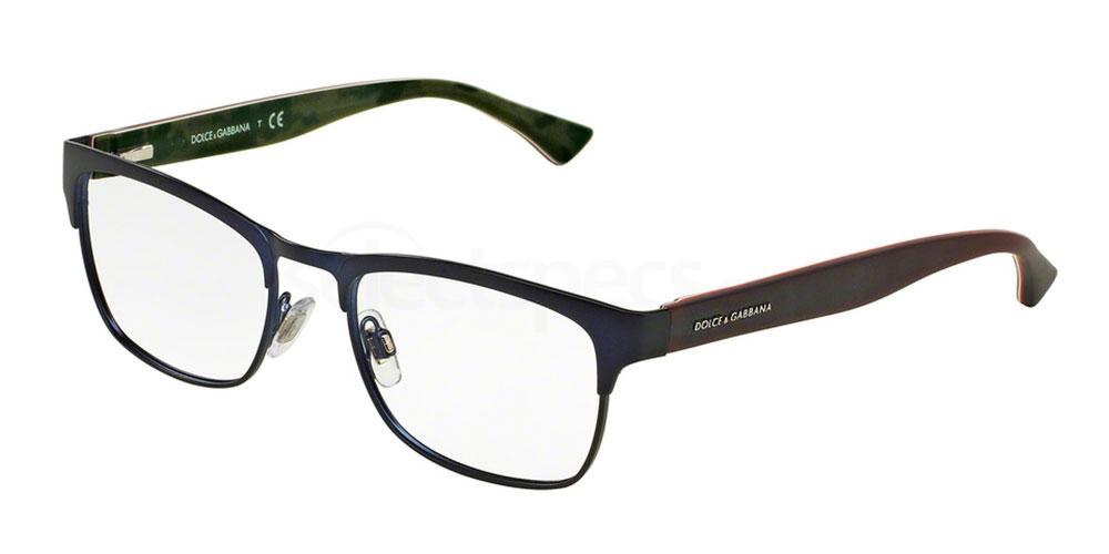 1280 DG1274 Glasses, Dolce & Gabbana