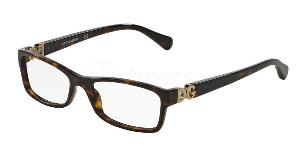 502 DG3228 Glasses, Dolce & Gabbana