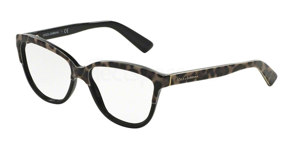 1995 DG3229 Glasses, Dolce & Gabbana