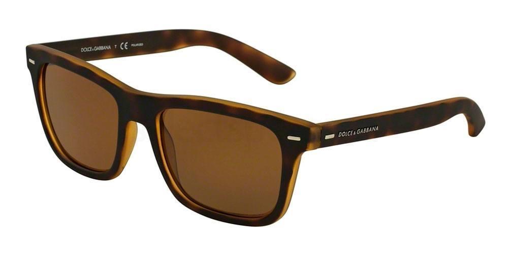 289983 DG6095 Sunglasses, Dolce & Gabbana