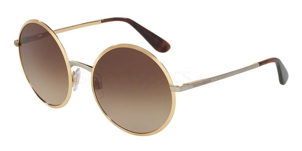 129713 DG2155 Sunglasses, Dolce & Gabbana