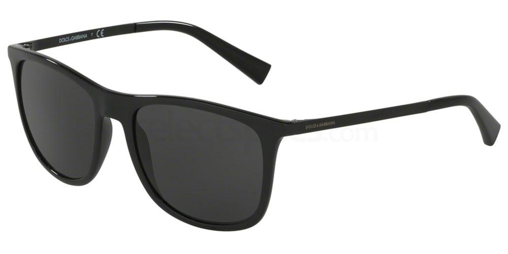 501/87 DG6106 Sunglasses, Dolce & Gabbana