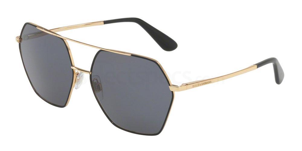 Dolce & Gabbana DG2157
