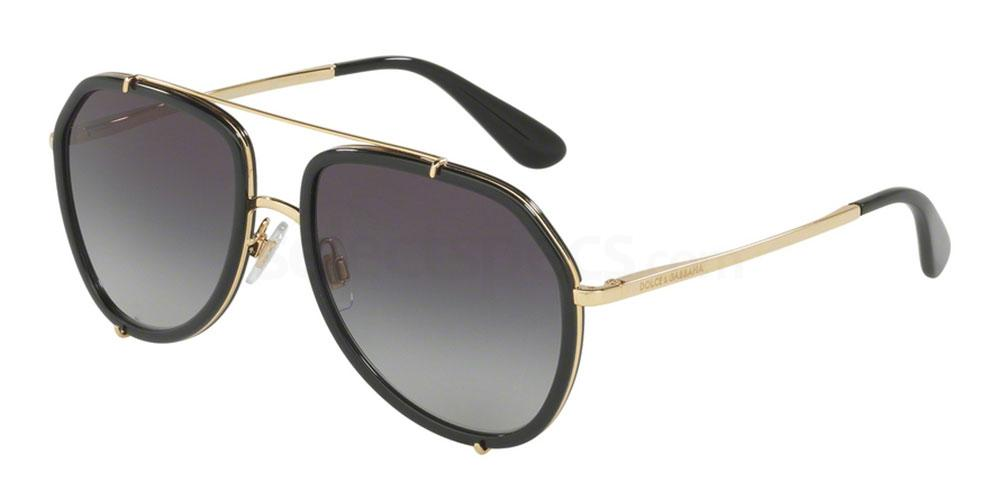 aviators sunglasses D&G
