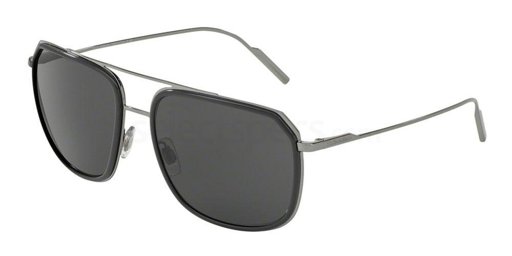 04/87 DG2165 Sunglasses, Dolce & Gabbana