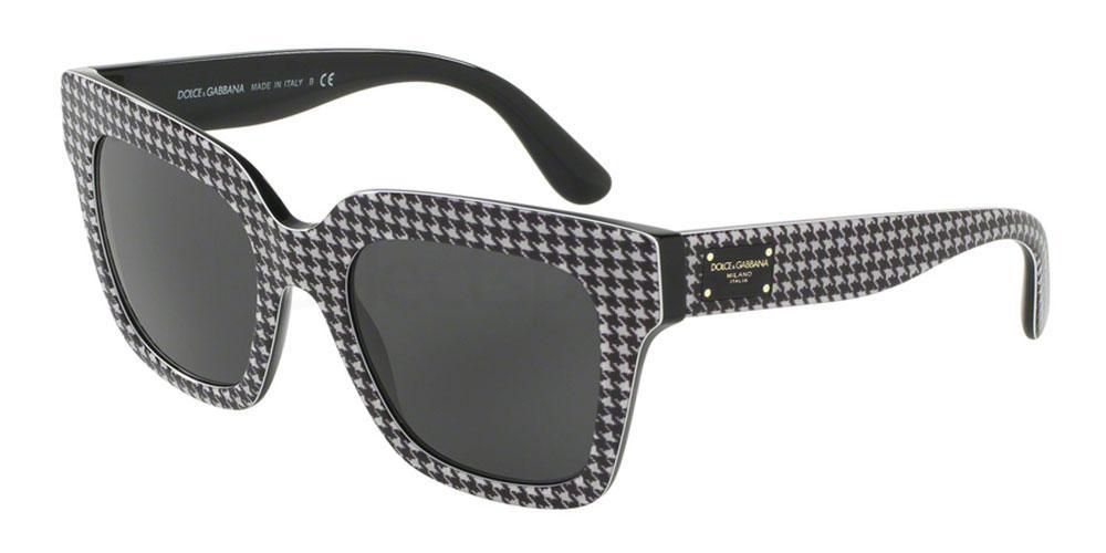 Dolce & Gabbana DG4286