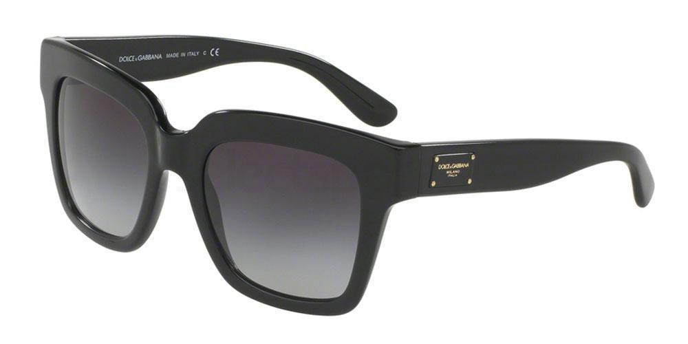 501/8G DG4286 Sunglasses, Dolce & Gabbana