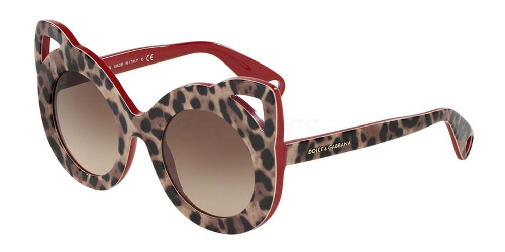 307013 DG4289 Sunglasses, Dolce & Gabbana