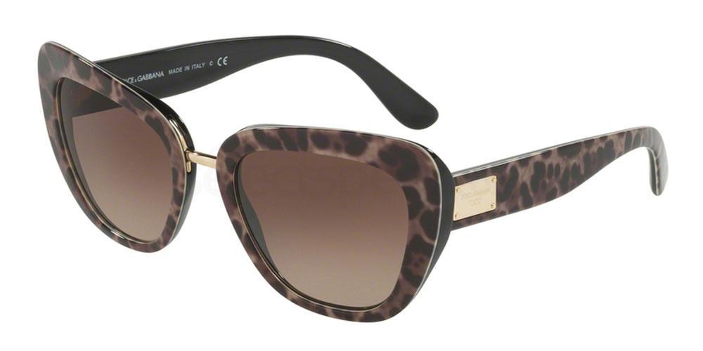 199513 DG4296 Sunglasses, Dolce & Gabbana