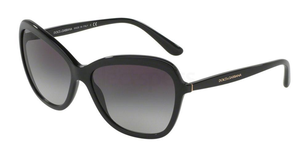 501/8G DG4297 Sunglasses, Dolce & Gabbana
