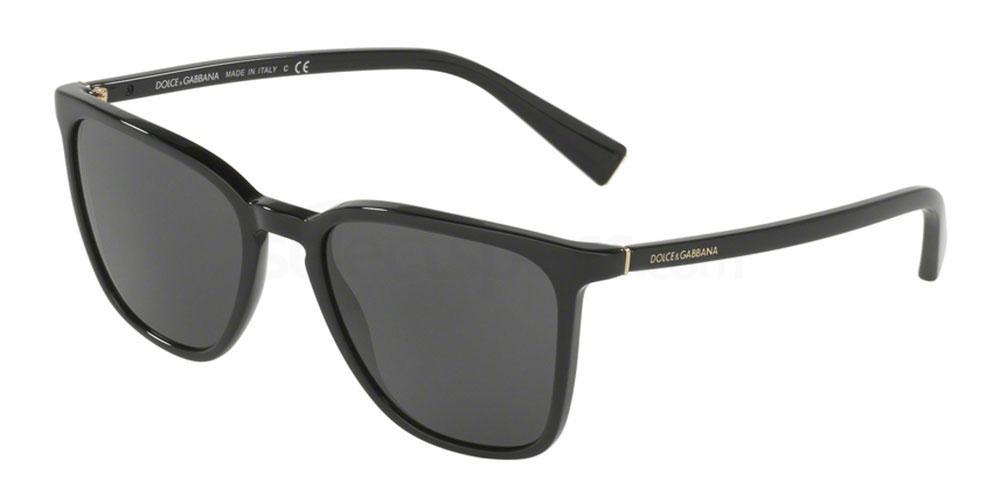 501/87 DG4301 Sunglasses, Dolce & Gabbana