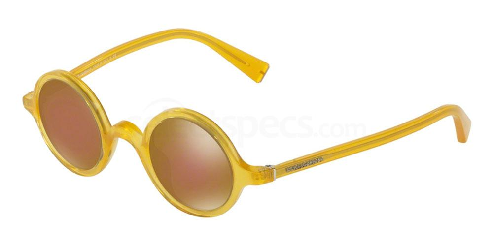 Dolce & Gabbana Sunglasses for Men This Winter | Fashion & Lifestyle ...