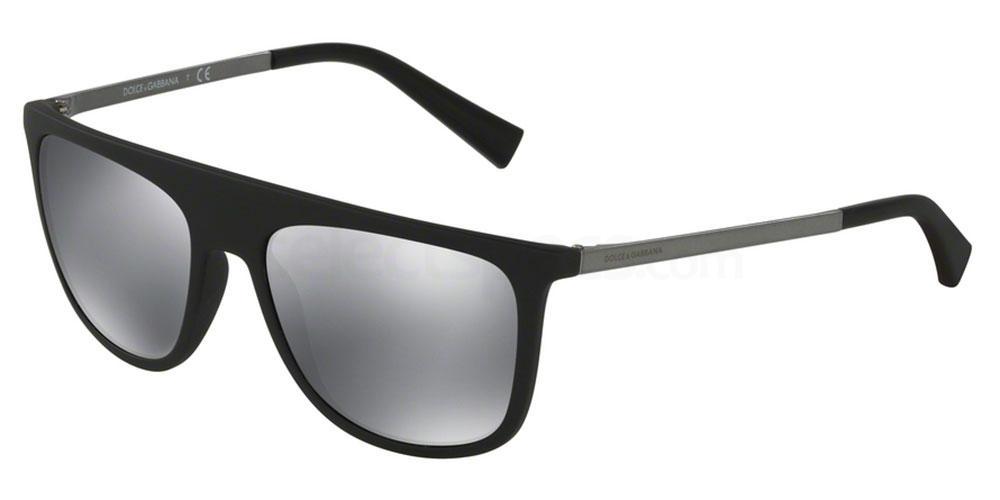 28056G DG6107 Sunglasses, Dolce & Gabbana