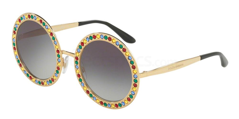 02/8G DG2170B Sunglasses, Dolce & Gabbana