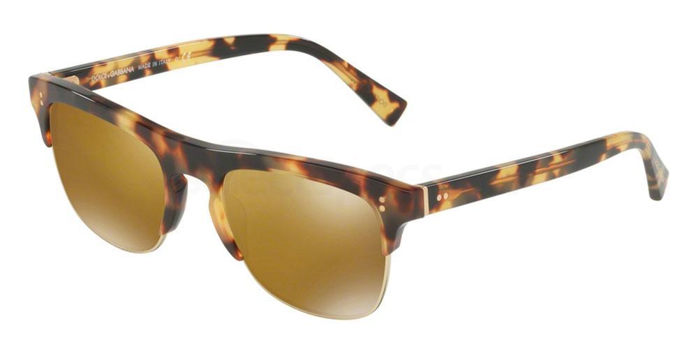 512/W4 DG4305 Sunglasses, Dolce & Gabbana