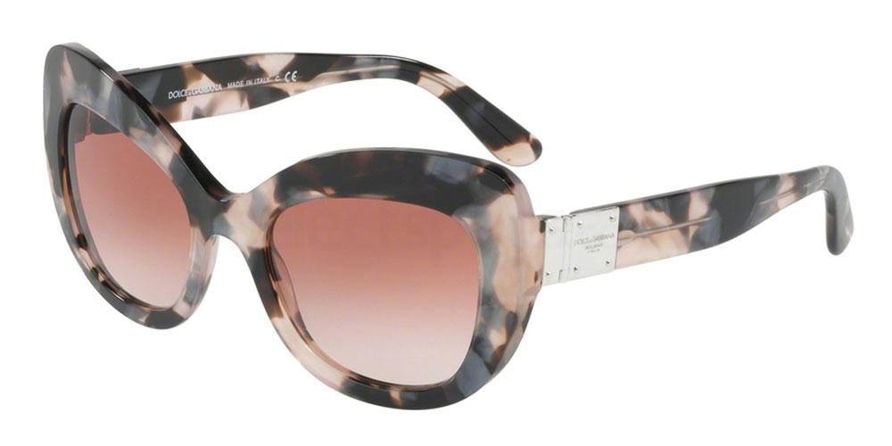 312013 DG4308 Sunglasses, Dolce & Gabbana