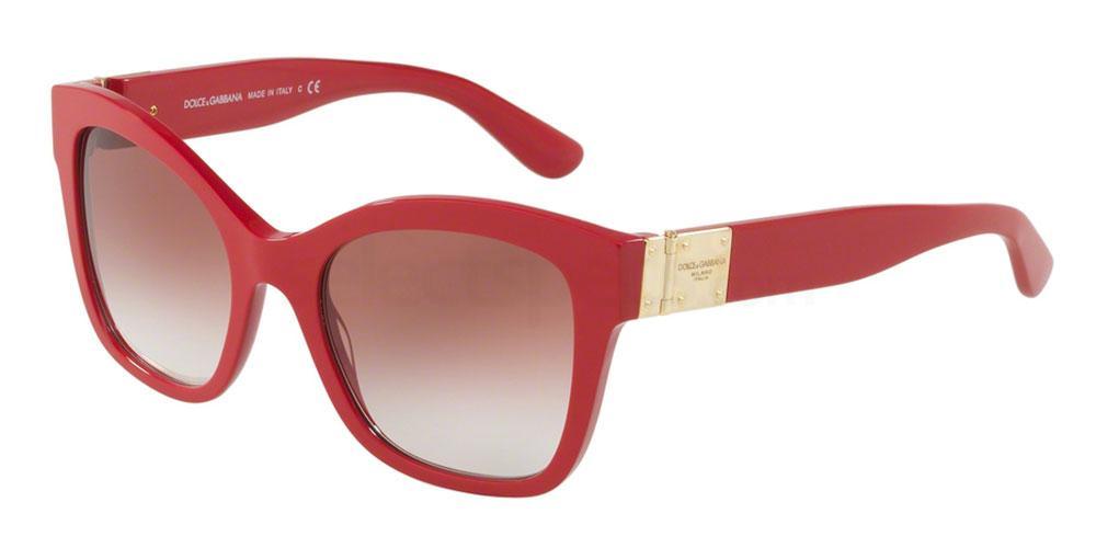 30978D DG4309 Sunglasses, Dolce & Gabbana