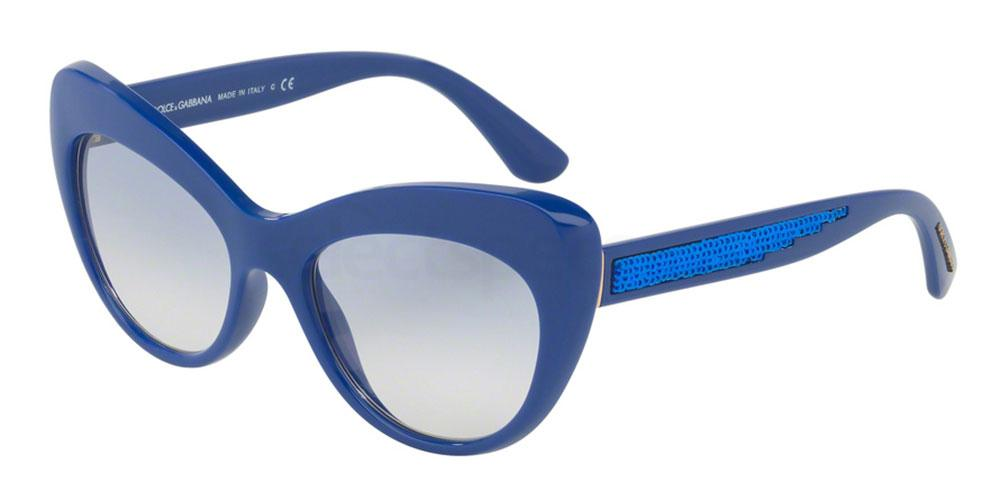 b74837eb8f Be bold and go colourful with Dolce   Gabbana DG6110