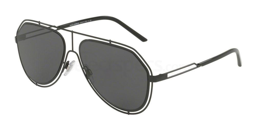 01/87 DG2176 Sunglasses, Dolce & Gabbana