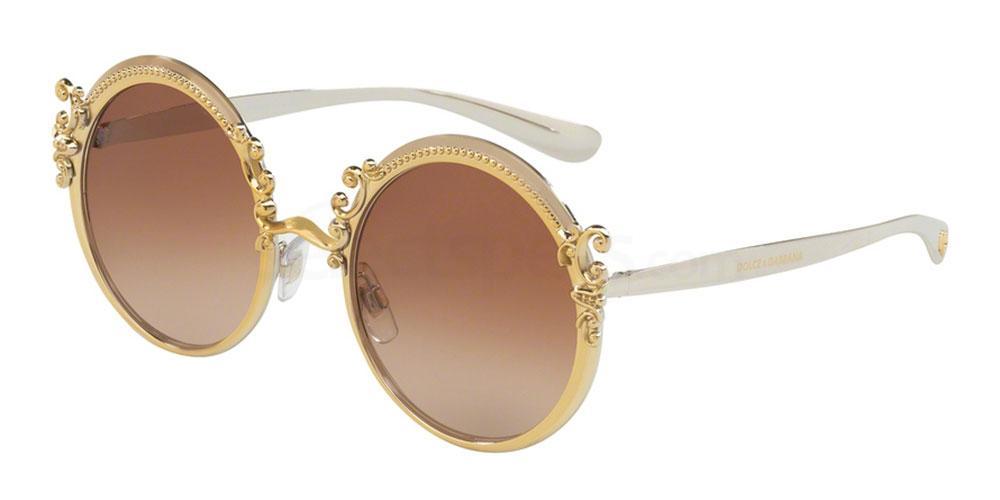 Dolce&Gabbana sunglasses Pirelli Calendar 2018
