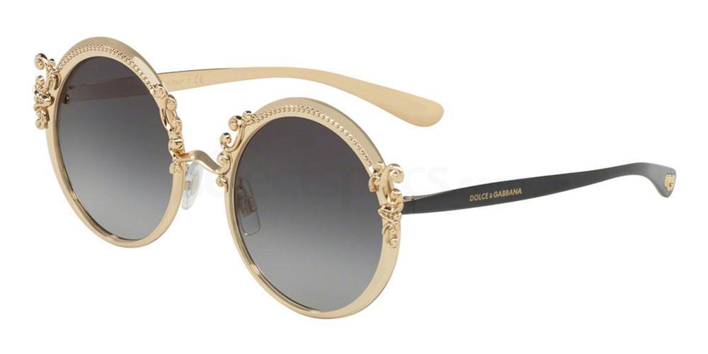 02/8G DG2177 Sunglasses, Dolce & Gabbana