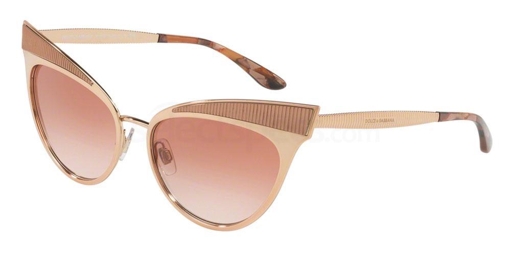 129813 DG2178 Sunglasses, Dolce & Gabbana