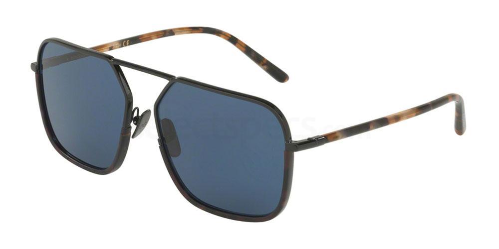 01/80 DG2193J Sunglasses, Dolce & Gabbana