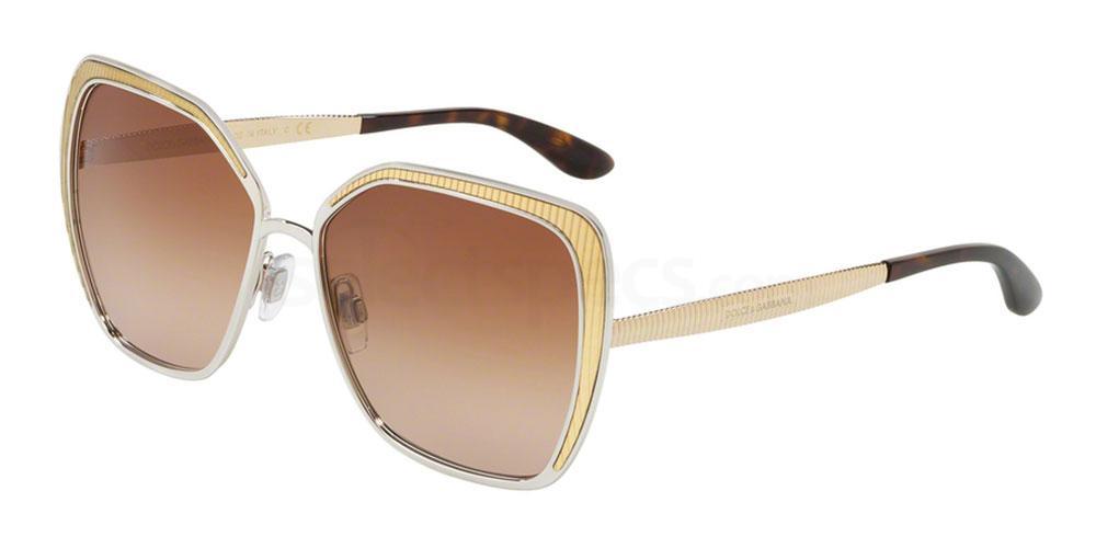 131313 DG2197 Sunglasses, Dolce & Gabbana