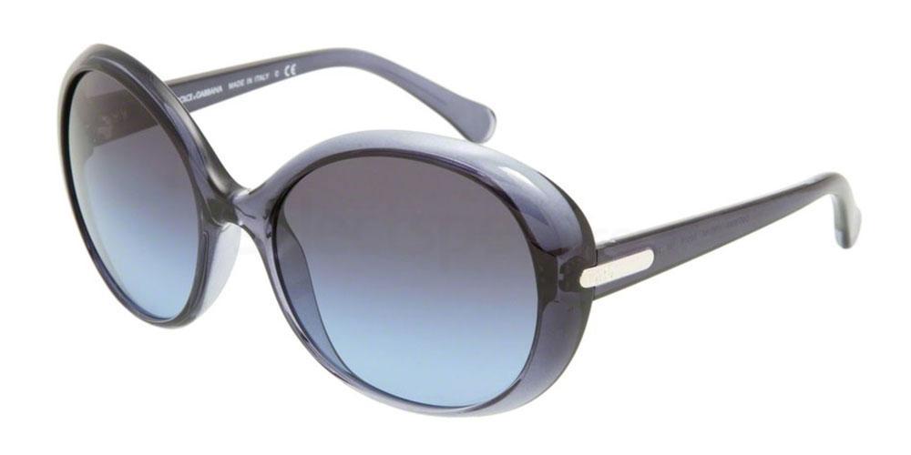 17868F DD8085 Sunglasses, Dolce & Gabbana