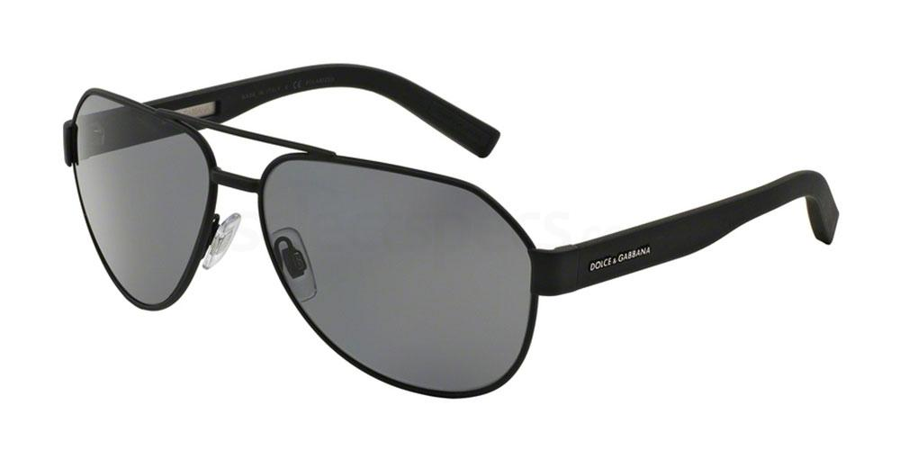 126081 DG2149 Sunglasses, Dolce & Gabbana