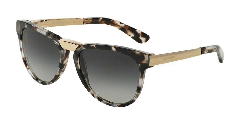 28888G DG4257 Sunglasses, Dolce & Gabbana