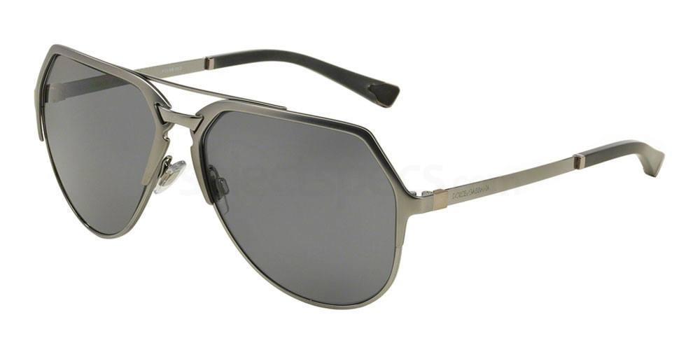 110881 DG2151 Sunglasses, Dolce & Gabbana