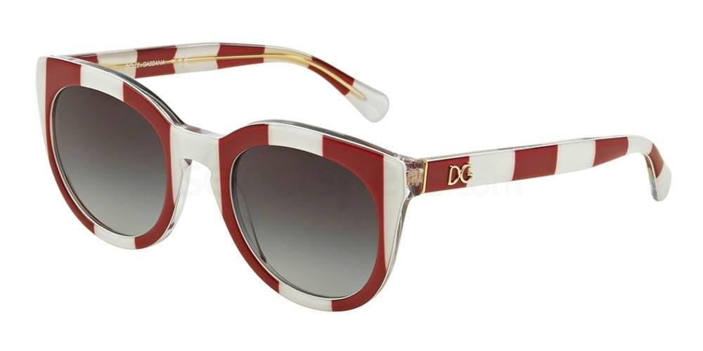 dolce gabbana s colourful new eyewear caign fashion