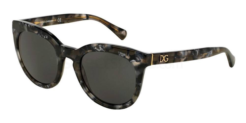 293387 DG4249 Sunglasses, Dolce & Gabbana