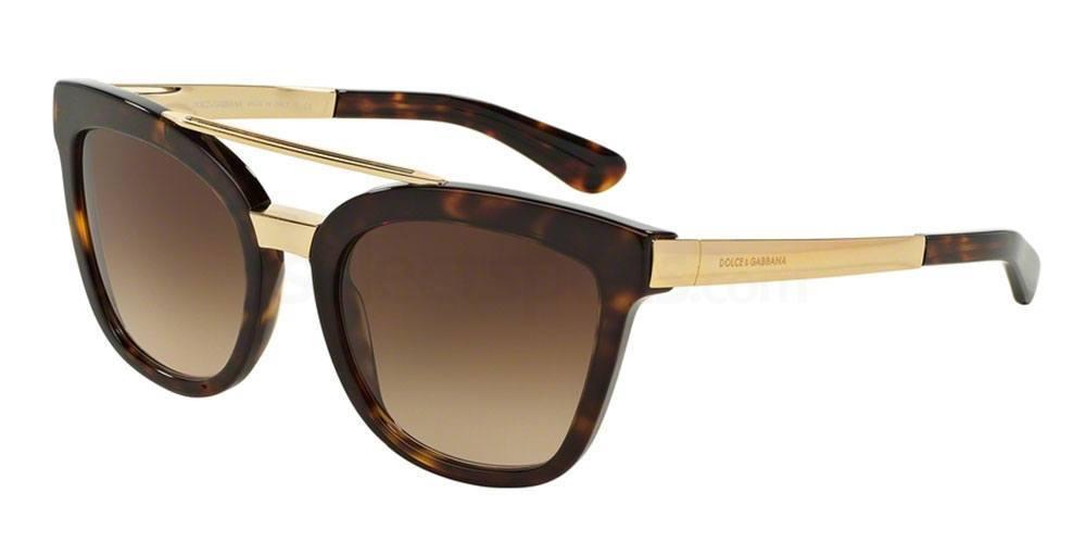 502/13 DG4269 Sunglasses, Dolce & Gabbana
