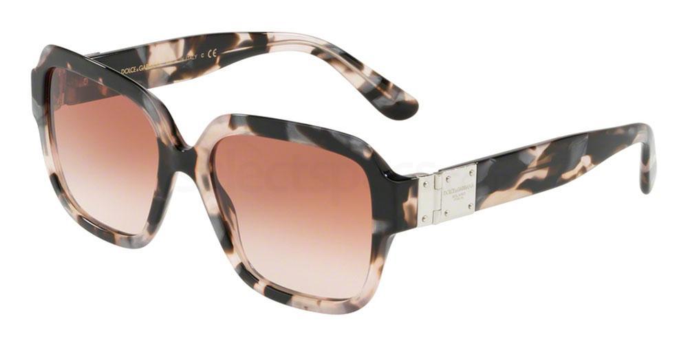 312013 DG4336 Sunglasses, Dolce & Gabbana