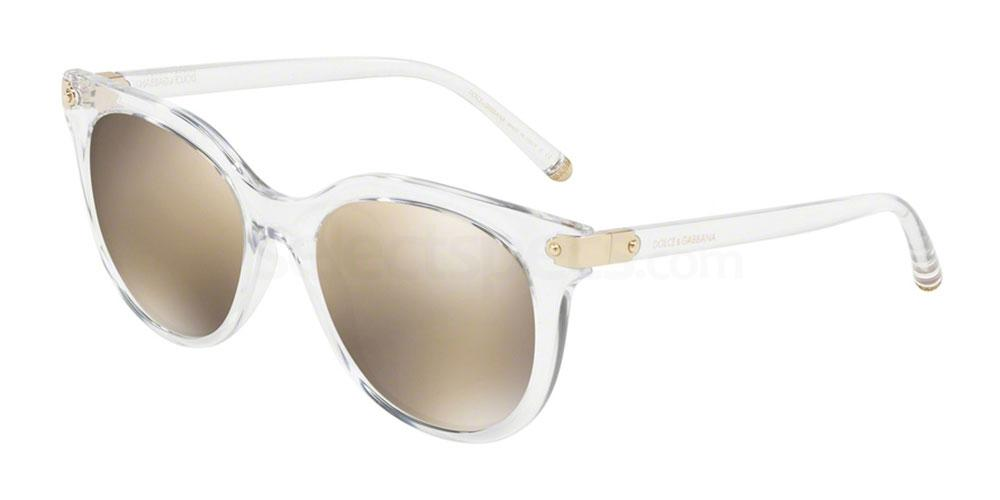 transparent sunglasses women D&G