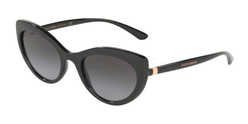 501/8G DG6124 Sunglasses, Dolce & Gabbana