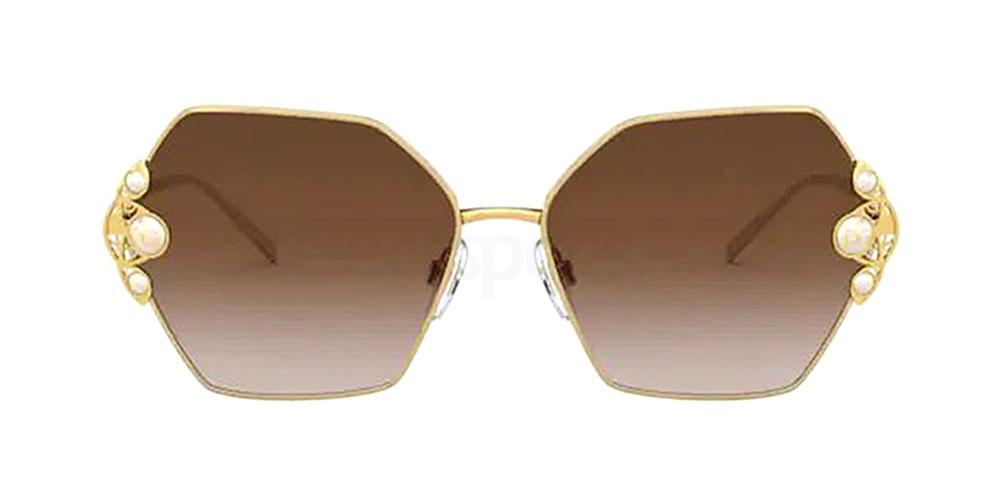 02/13 DG2253H Sunglasses, Dolce & Gabbana
