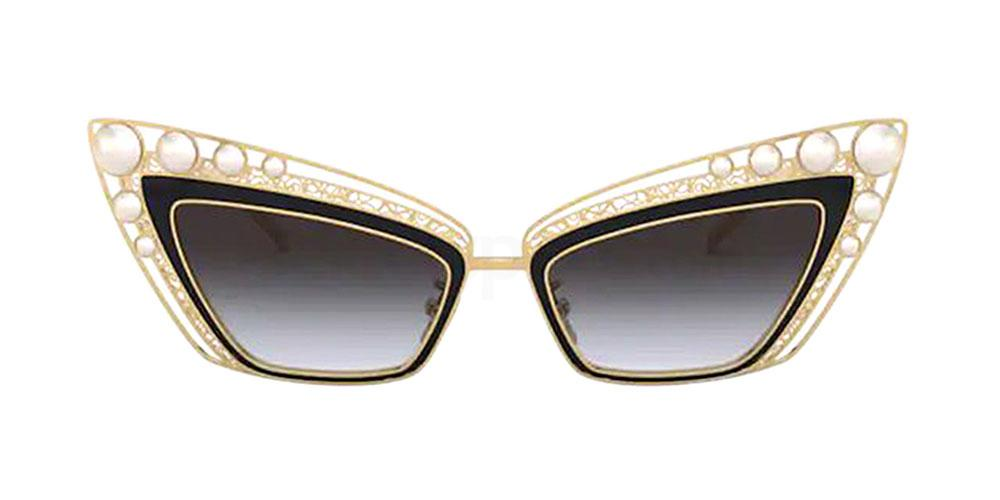13348G DG2254H Sunglasses, Dolce & Gabbana