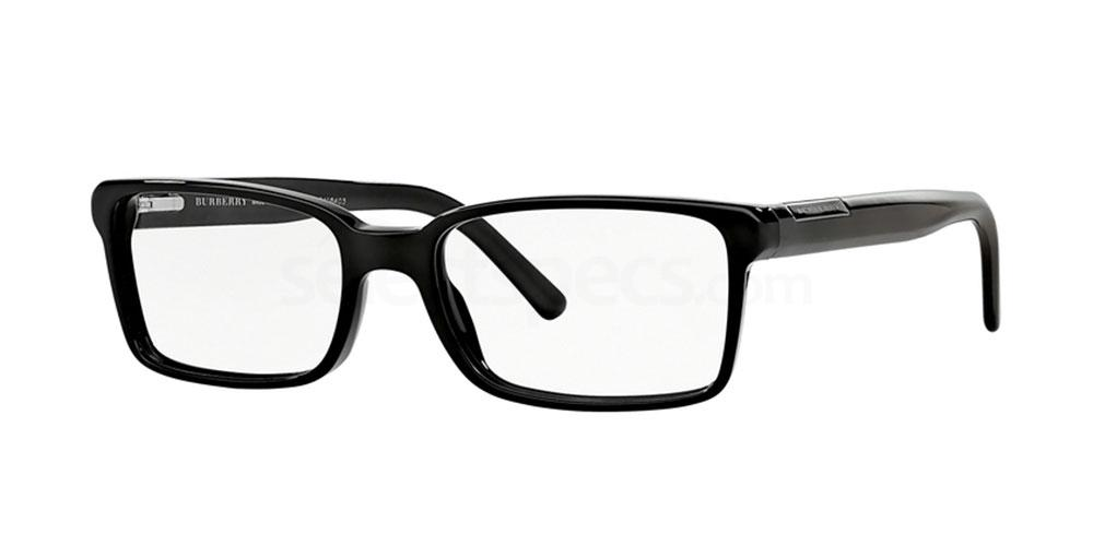 3001 BE2086 Glasses, Burberry