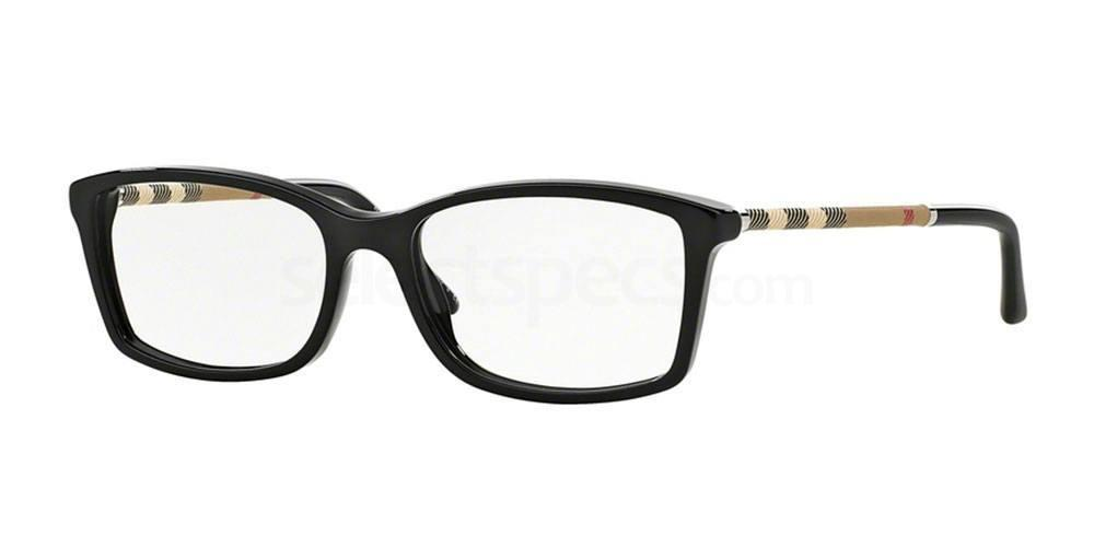 3001 BE2120 Glasses, Burberry