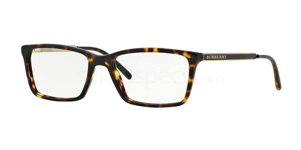 3002 BE2126 Glasses, Burberry