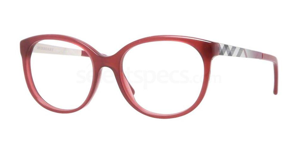 3402 BE2142 Glasses, Burberry