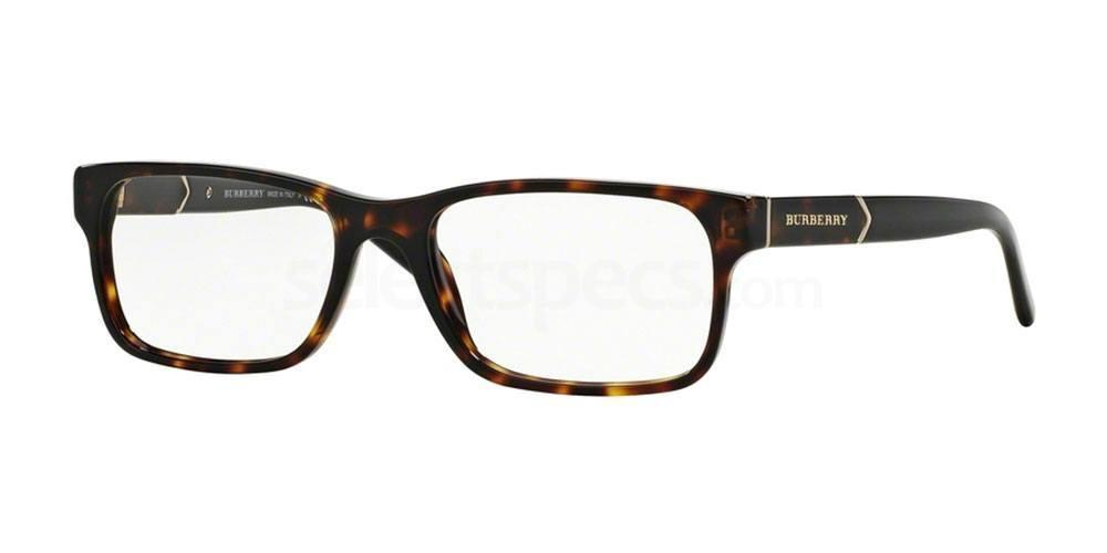 3002 BE2150 Glasses, Burberry